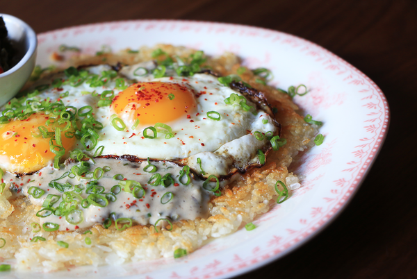 New brunch menus to try in Dallas