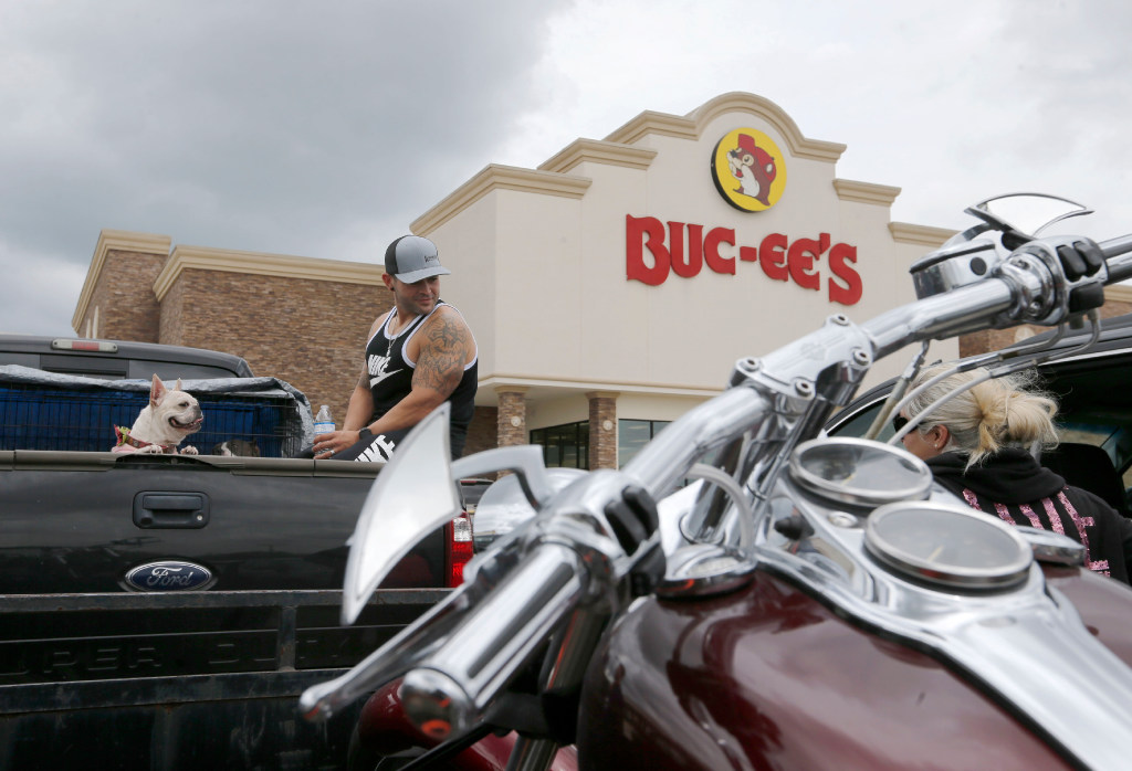 2 Buc-ee's gas stations are expected to open in North Texas in 2019