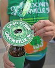 How to not get arrested at the Dallas St  Patrick's Parade