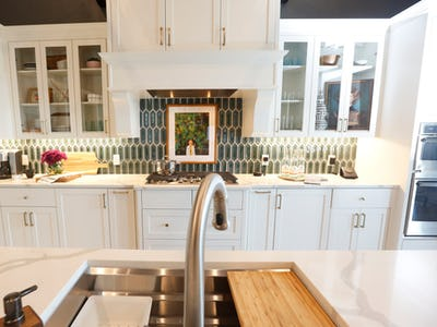 The winner of HGTV's $1 2 million home in Roanoke has never been