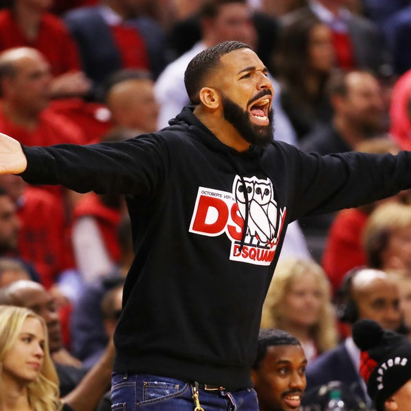 Mavs' owner Mark Cuban weighs in on the NBA's biggest drama: Rapper Drake and his war with the Bucks